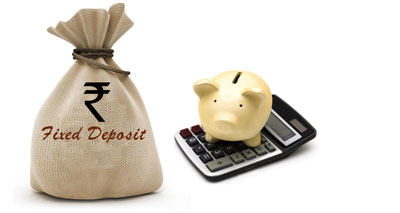 Fixed Deposit Rates