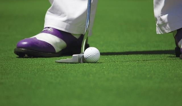 Golf Defensive Investor