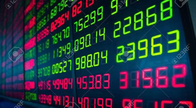 Nifty50 Stock market