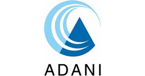 Adani Infra Group Logo