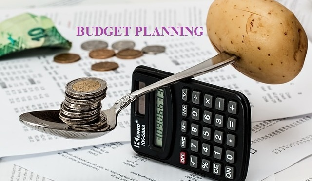 Family Budget Planning