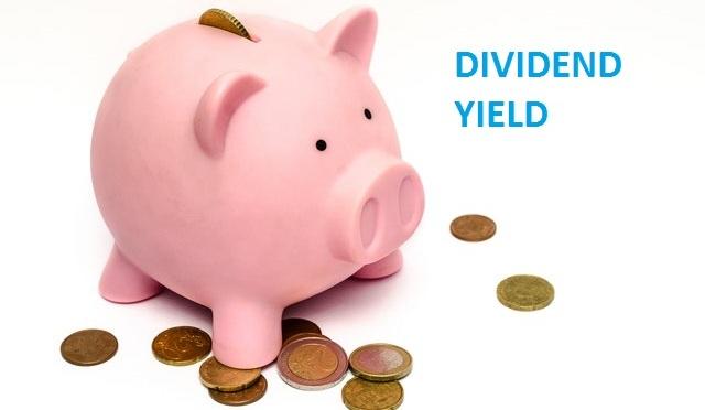 பங்கு சந்தை பகுப்பாய்வு 6.0 – Dividend Yield