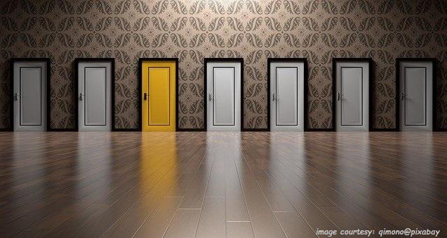 Doors Infrastructure