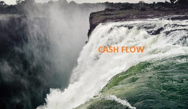 பணப்பாய்வு(Cash Flow) – வகுப்பு 11.0