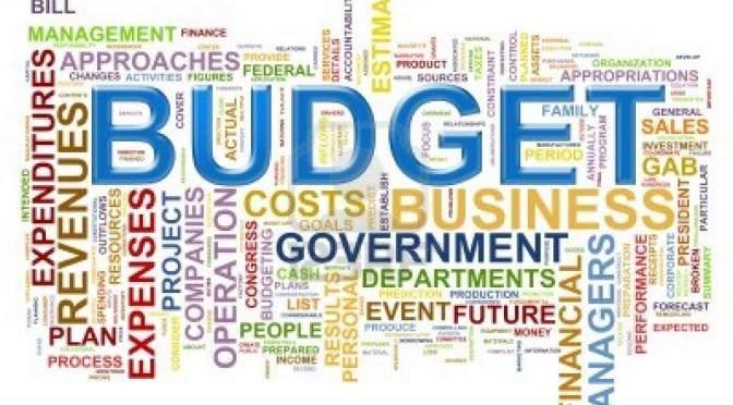 Budget India