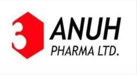 Anuh Pharma logo