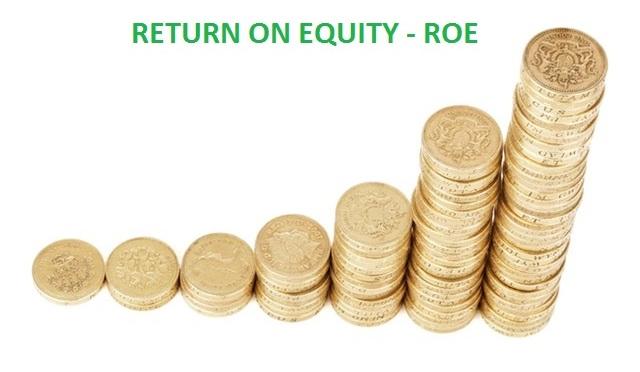 பங்கு சந்தை பகுப்பாய்வு 4.0 – Return on Equity
