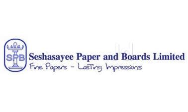 Seshasayee Paper