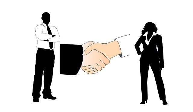 Handshake Shareholder