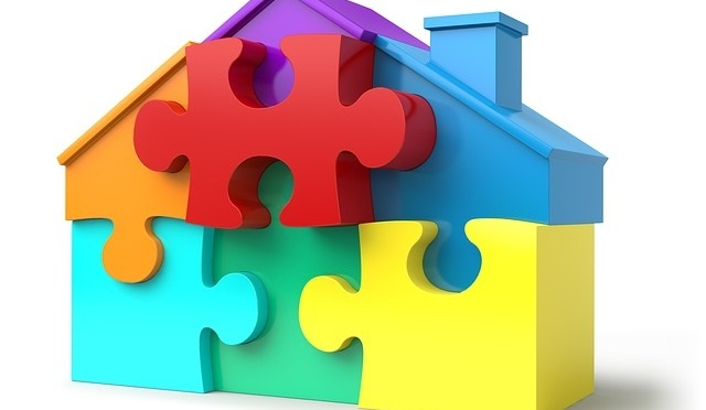 Real Estate Investment Puzzle