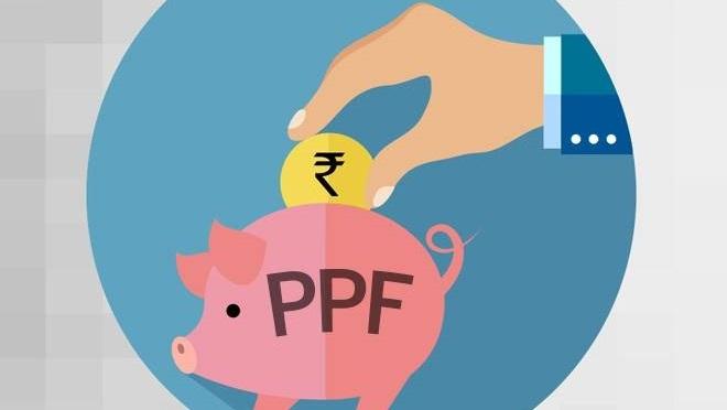 Public Provident Fund History