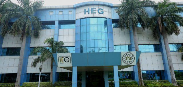 HEG Ltd office