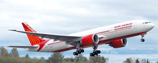 Air India Aviation