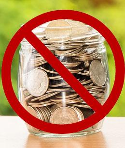 Bank money Restriction