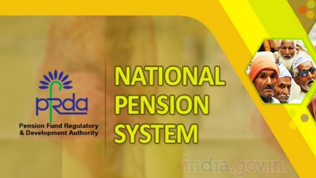 National Pension System - NPS