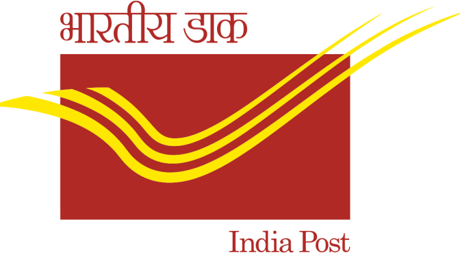 India Post official logo