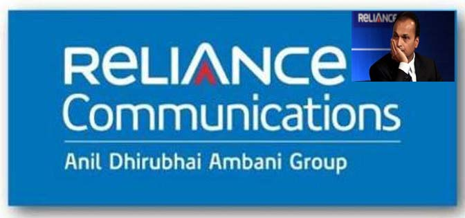Reliance Communications ADAG
