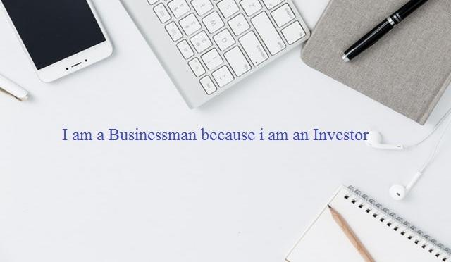 share market business