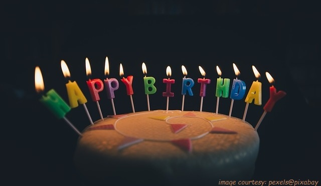 Birthday Party Fund