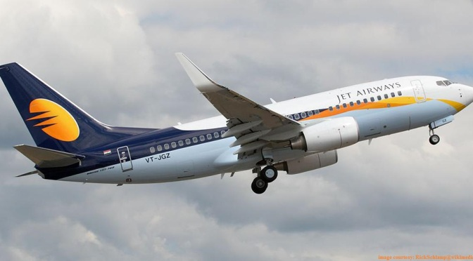 Jet Airways Acquisition