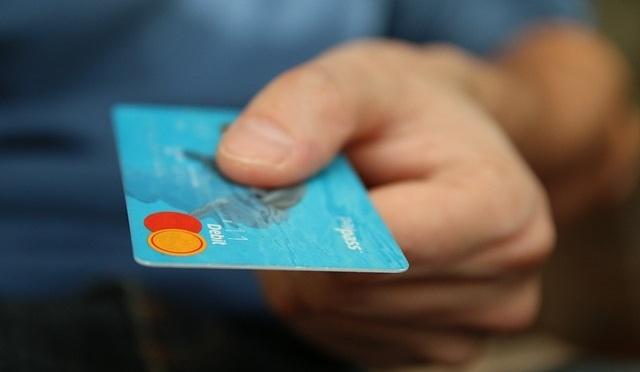 Credit card disadvantages