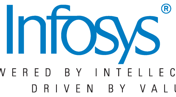 infosys Quarterly report