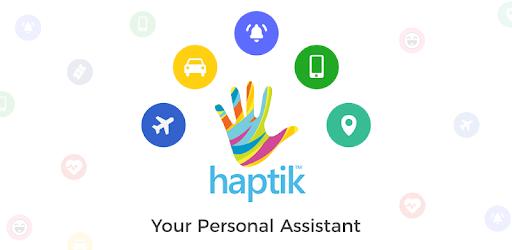 jio acquires Haptik Platform