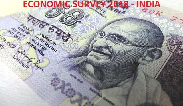 Economic survey 2018