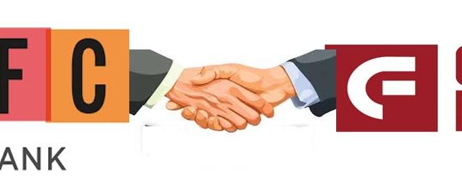 IDFC First Bank Merger