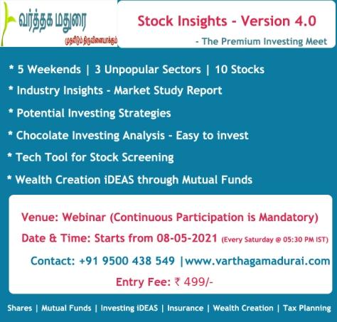 Stock Insights Version 4